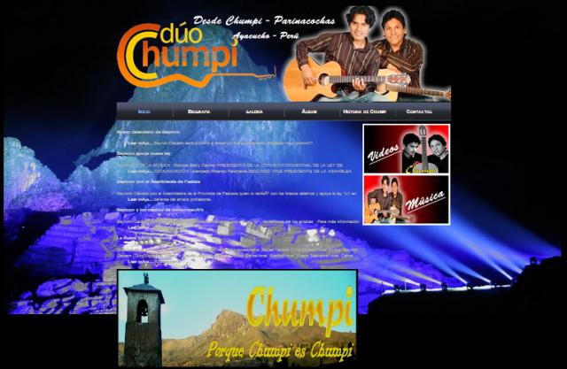 duo chumpi